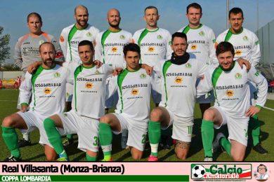 MONZA – BRIANZA | 12G | Il punto del Massimo Campionato di Calcio a 11