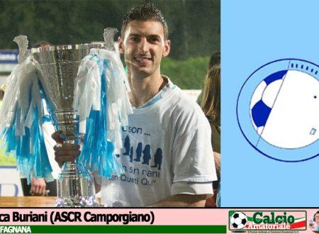 GARFAGNANA | 15G | Davanti vincono tutte; Il Camporgiano mette fine alla serie del Baston Villa