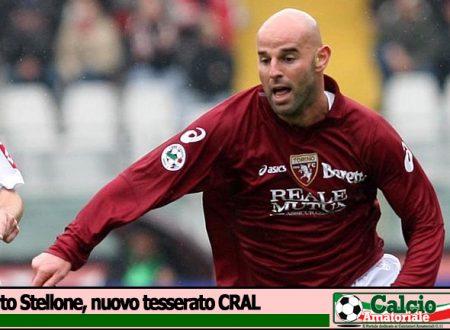 PESCARA | Calciomercato | Stellone è il colpaccio del CRAL Angelini