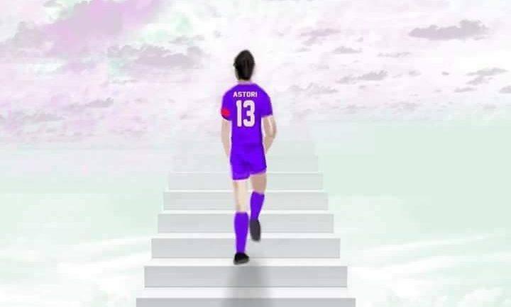 Ciao Davide | Minuto di Raccoglimento in TUTTE le gare di Calcio UISP