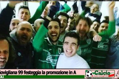 EMPOLI | Serie B | Il Sovigliana 99 stacca il tagliando per la massima serie