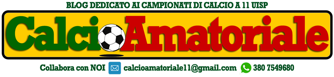 CalcioAmatoriale
